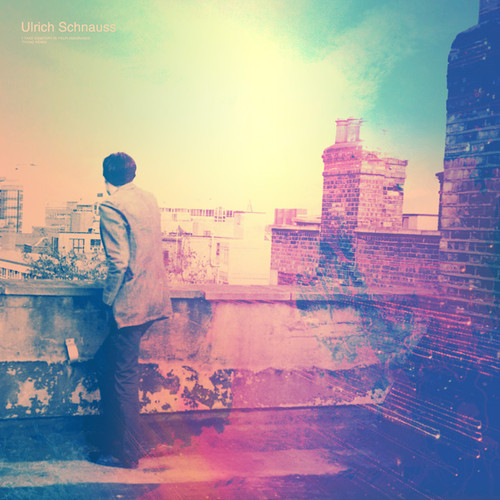 Ulrich Schnauss - I Take Comfort in Your Ignorance (Tycho Remix)