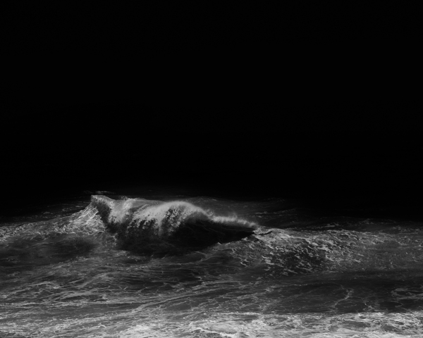 White Water by Simon Harsent